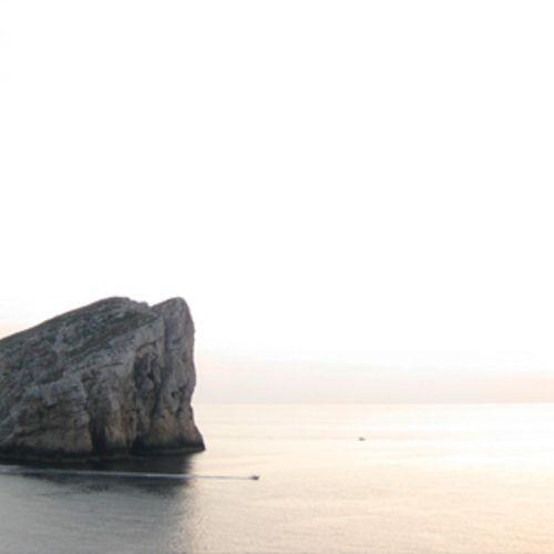 Sardinien, CapoCaccia